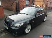 2005 [55] BMW 525D M SPORT AUTOMATIC (DIESEL) for Sale